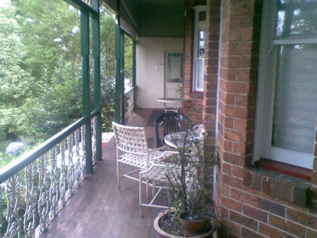 02 Backpackers Place2stay Toowoomba