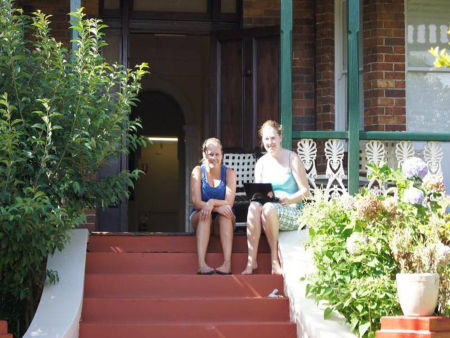 03 Toowoomba cheap backpackers accommodation