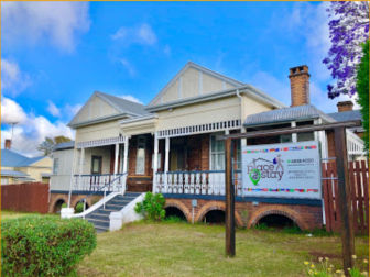 17 Backpackers Place2stay Toowoomba